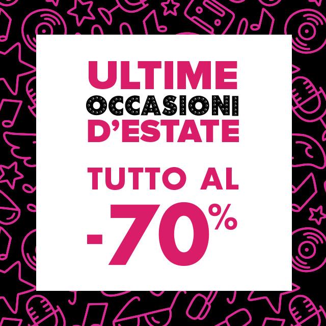 Fiorella Rubino - back in stock saldi