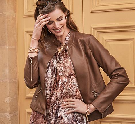 Fiorella Rubino Official Online Shop: Curvy Women's Fashion