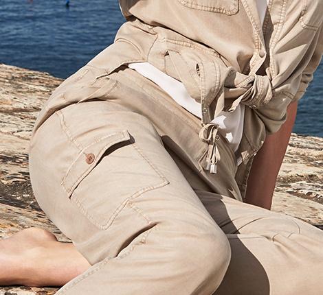 Abbigliamento Donna Taglie Comode - Fiorellarubino.com 29fb137a99f