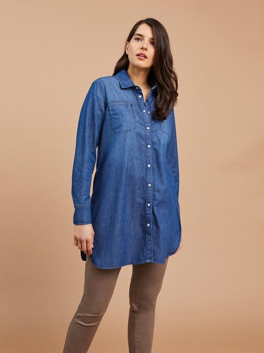 0f7e3696c061 Camicie e Bluse da Donna Taglie Comode - FiorellaRubino.com