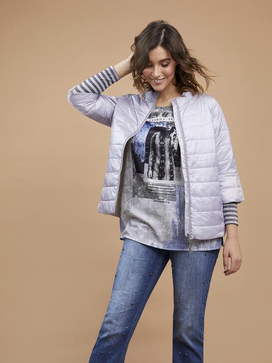 Abbigliamento Donna Taglie Comode - Fiorellarubino.com ba8603c531d6