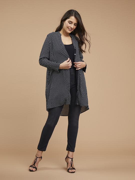 Jeans da Donna Taglie Comode - FiorellaRubino.com 43b01287274