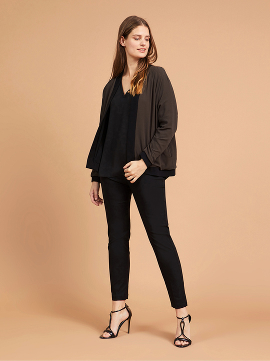 Women\'s Plus Size Jackets and Shrugs Online | FiorellaRubino ...