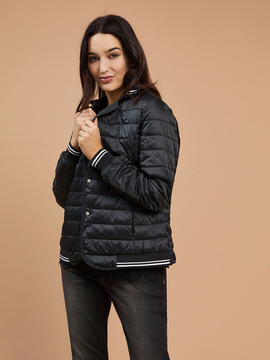 taglia 40 907c1 fb37f Plus Size Short Down Jackets - FiorellaRubino.com - GB