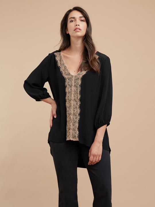 quality design d8d1e 86d51 Bluse da Donna Online Taglie Comode - FiorellaRubino.com