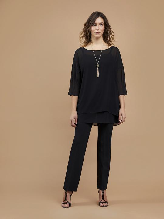 078b29445819 Camicie e Bluse da Donna Taglie Comode - FiorellaRubino.com