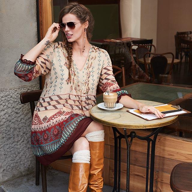 Fiorella Rubino - vestiti