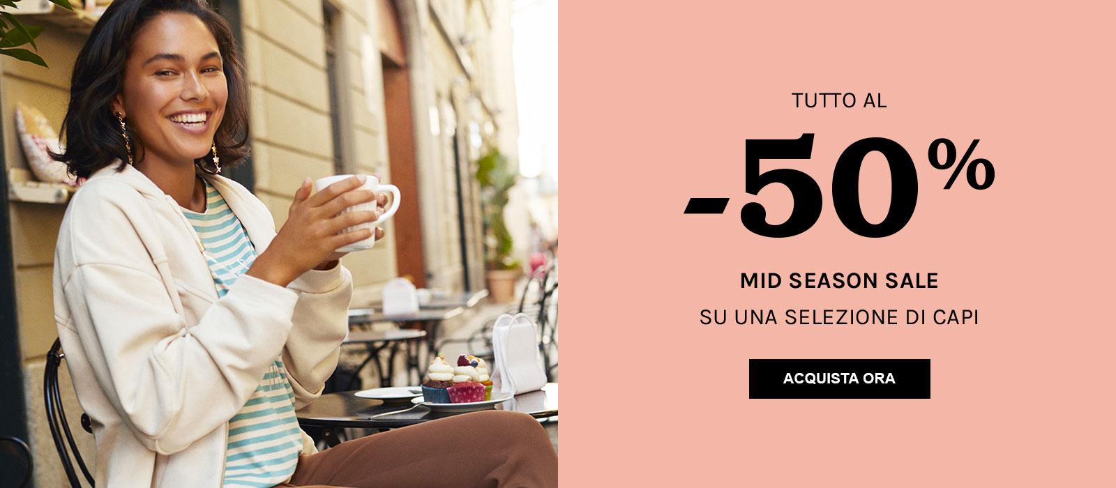 Fiorella Rubino Mid Season Sale