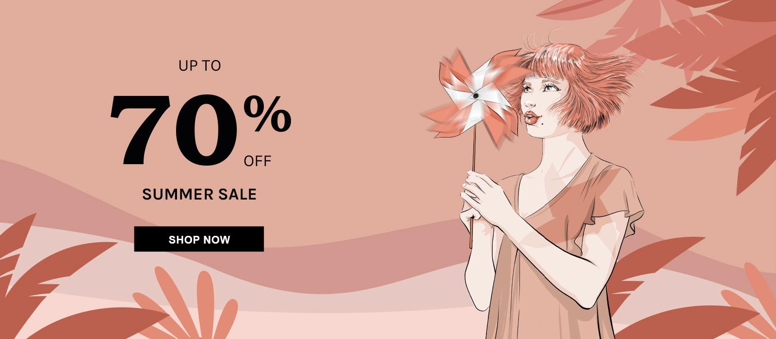 Fiorella Rubino - summer sale