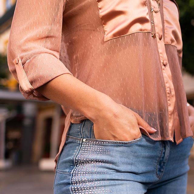 Fiorella Rubino - Jeans