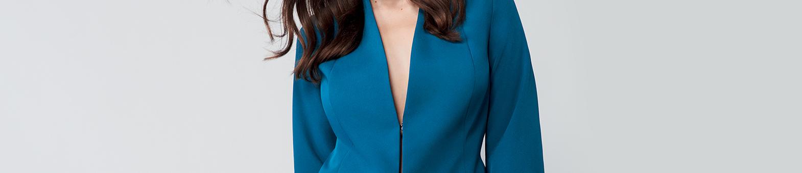 Fiorella Rubino jackets