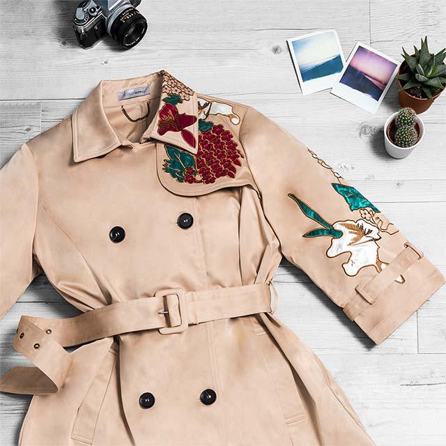 Fiorella Rubino Online Store - Curvy women\'s fashion - Official ...