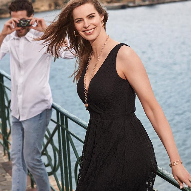 603b9a735a Fiorella Rubino Official Online Shop: Curvy Women's Fashion Clothing ...