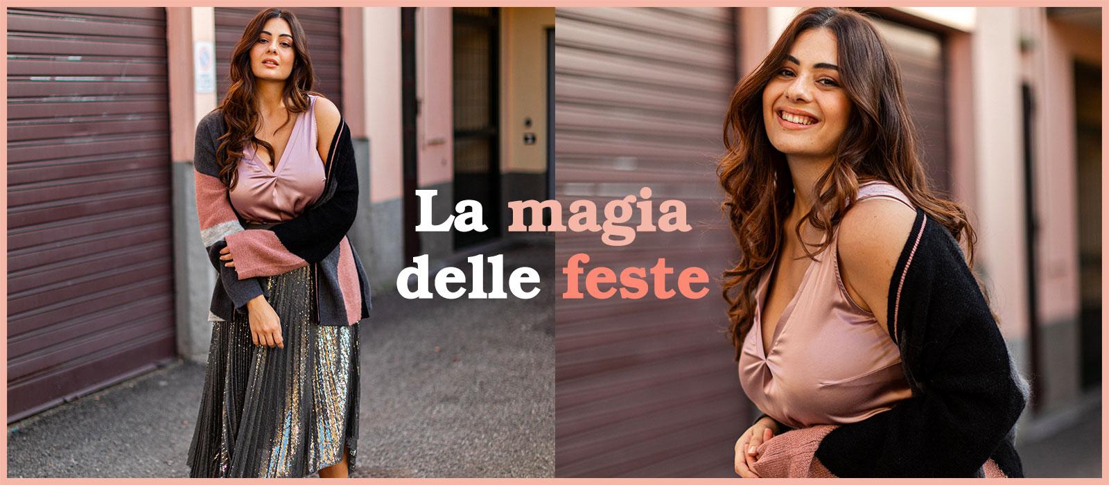 Live Like Fiorella Paola Torrente