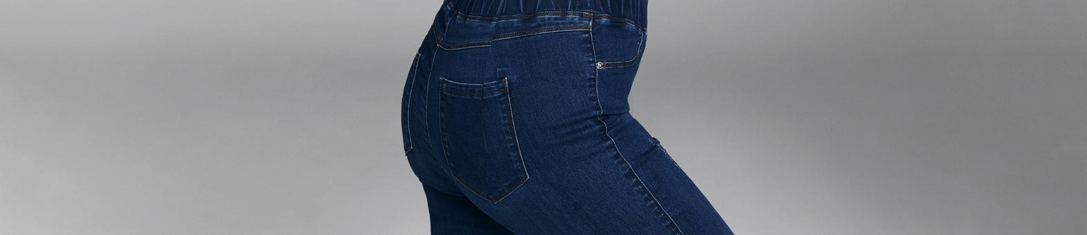 Fiorella Rubino saldi pantaloni e jeans