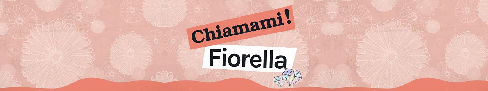 Chiamami! Fiorella featuring Annie Mazzola - Fiorella Rubino