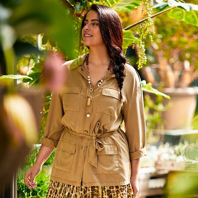 Fiorella Rubino - bluse