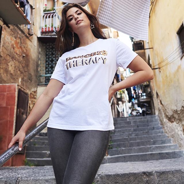 Fiorella Rubino - t-shirt
