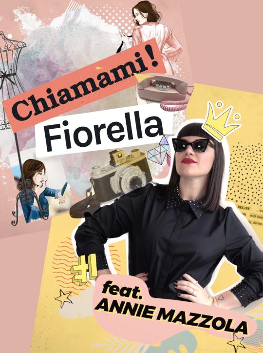 Chiamami! Fiorella
